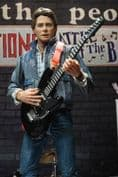 NECA Back to the Future Ultimate Marty McFly (1985 Audition ver.) Action Figure